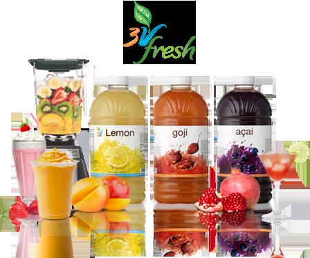 3v-fresh