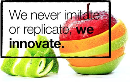 never-imitate
