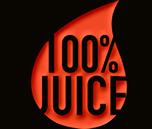 100% Juice