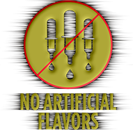 No Artificial Flavors
